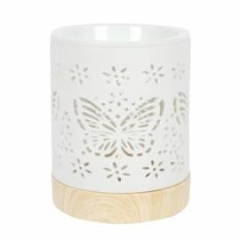Duftlampe Aromalampe -Schmetterling- - Bild vergrößern