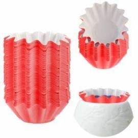 Wax Liner - 5er Pack - Koralle - Bild vergrößern