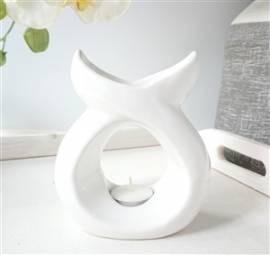 Duftlampe Aromalampe -Serenade White- - Bild vergrößern